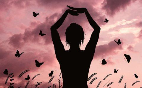 Yoga Silhouette Meditation Exercise  - AlemCoksa / Pixabay